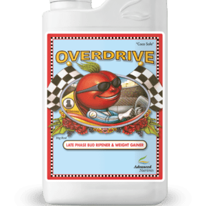 OVERDRIVE 250 ML – ADVANCED NUTRIENTS