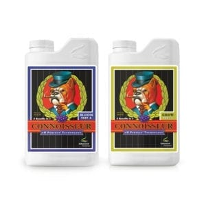 ADVANCED NUTRIENTS – Connoisseur grow parte a+b 500 ml