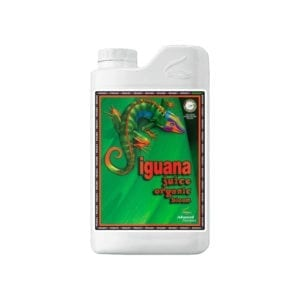 ADVANCED NUTRIENTS – Iguana bloom 1l