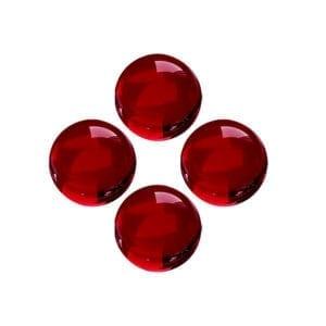 Calvo Glass – Terp Pearls Ruby