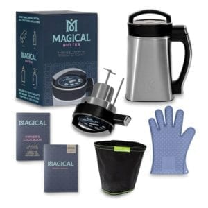 MAGICAL BUTTER – Mb2e 2.0