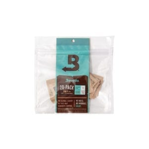 Boveda Size 1 58% 20 Pack