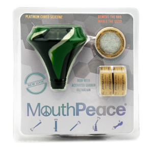 MOOSE LABS MOUTHPEACE STARTER KIT 3 FLT CAMO