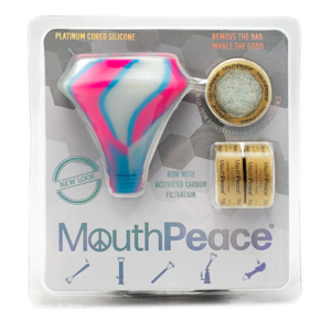 MOOSE LABS MOUTHPEACE STARTER KIT 3 FLT UNICORN