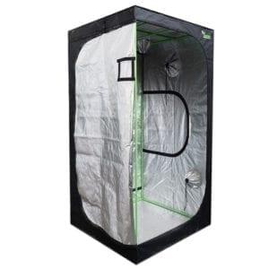 Cropbox – Carpa 100x100x200
