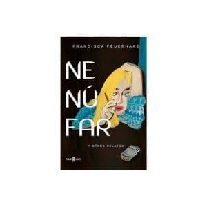 Nenúfar – Francisca Feuerhake