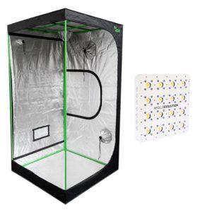 Pack LED Indoor 100×100 – 1 Apollo Evolution 16