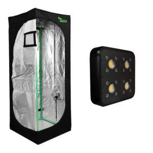 Pack LED Indoor 60×60 – 1 Apollo Evolution Pro 4