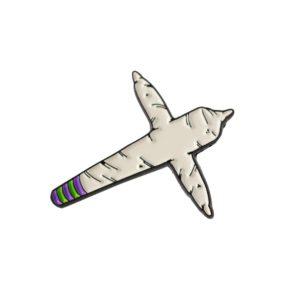 Hightrip – Pins Crossjoint