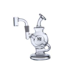 MJ Arsenal – Atlas Mini Rig 10 cms.
