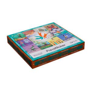 PMG – Karma Box