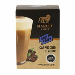 MARLEY COFFEE – Soul Rebel Cappuccino Classic