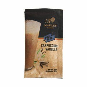 MARLEY COFFEE – Soul Rebel Cappuccino Vainilla