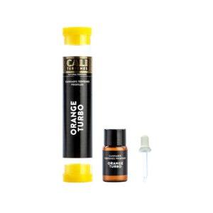 CALI TERPENES – Orange Turbo 1 ml